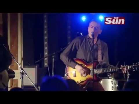 Eugene McGuinness - Sugarplum (live on This Feeling - 2012)