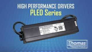 video: LED Driver Video Overview