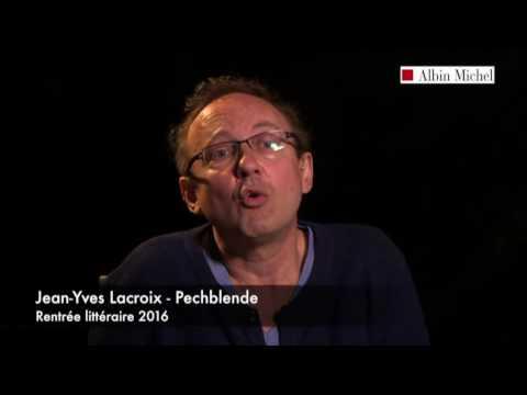 Vidéo de Jean-Yves Lacroix