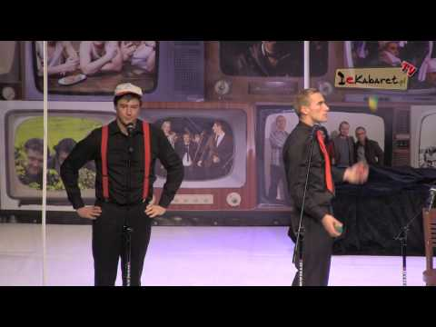 Kabaret Czołówka Piekła - Żonglerka