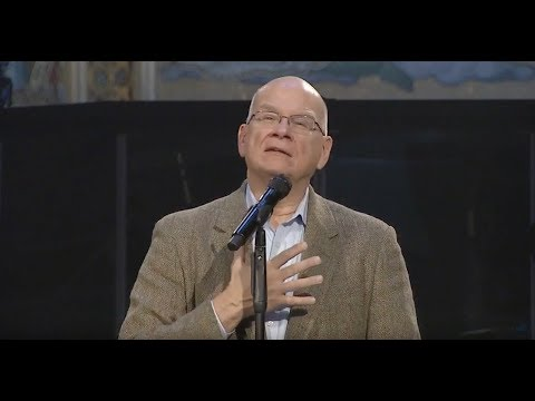 How to deal with dark times | Tim Keller