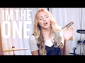 I'm the One ft. Justin Bieber, Quavo, Chance the Rapper, Lil Wayne (Emma Heesters Cover)