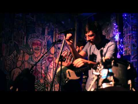 "Foxing ""The Medic"" At The Atticus Bar Mp3"