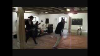 Video PAT A MATH - Granary Gallery (live)