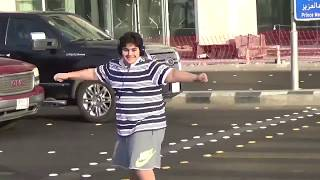 Teenager arrested for dancing Macarena on Saudi street