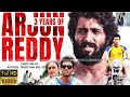 Arjun Reddy Full Movie In Hindi Dubbed   Vijay Deverakonda   Shalini Pandey   Review & Facts HD