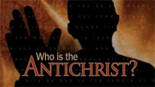 Who Is The Antichrist? The FINAL Word! 60 Scripture & End Times Items. If U Cant See, Ur Blind!