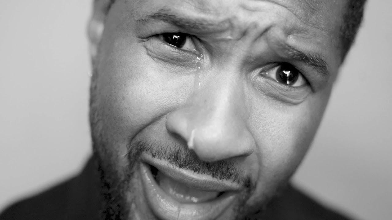 Usher — I Cry