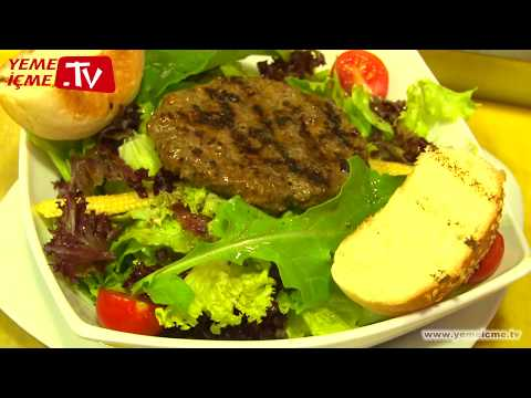 Burger Et - İstanbul
