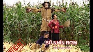 Hài tết, Bù nhìn Rơm - do Kênh Hài FunnyTV sản xuất - www.funnyTV.vn sản xuất