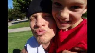 Happy Father's Day Chris Rene