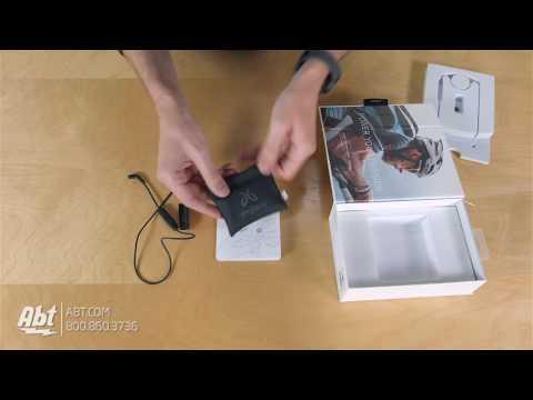JayBird Freedom F5 Bluetooth Wireless In-Ear Headphones - Black