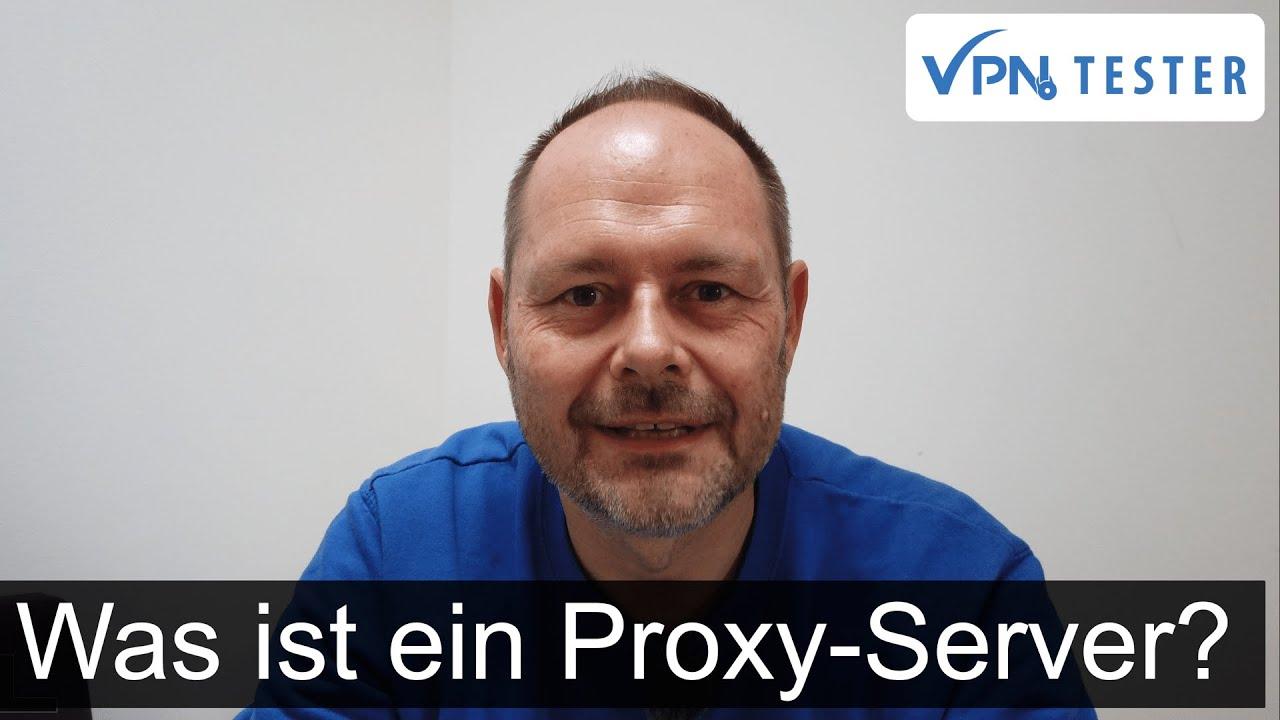 VPN und Proxy Server Vergleich. Was ist der Unterschied? 1