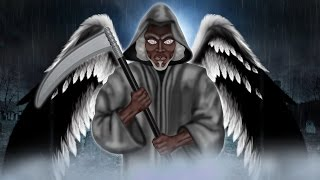 Azrael The Angel Of Death - The Grim Reaper