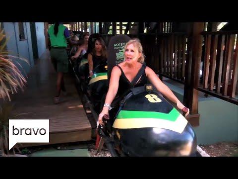 RHOC: Vicki Gunvalson Can't Stop Twerking (Season 13, Episode 12)   Bravo