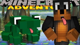 Minecraft - Donut The Dog Adventures - GETTING A NEW PET!!!!