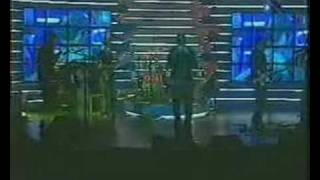 Preso blu - Subsonica Live 2000