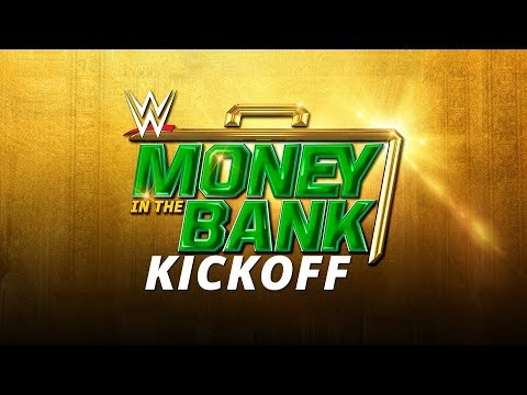 Download WWE Money In The Bank Kickoff: May 19, 2019 HD Mp4 3GP Video and MP3