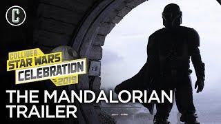 The Mandalorian Teaser Trailer Recap & Review - Jedi Council At Star Wars Celebration 2019