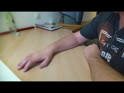 Die Volksmedizin, wie von gribka auf den Nägeln der Beine zu entgehen