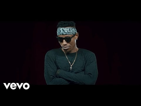 Mr 2Kay - Who No Like Better Thing (ft. The Jonsers)