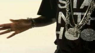 Tinchy Stryder - Stryderman (Official Video)