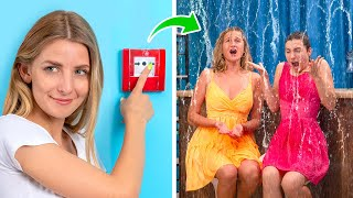 Fake Friends vs Real Friends / Funny Relatable Situations