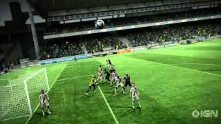 FIFA 11 video