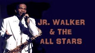 """(I'm A) Road Runner"" ★ JR. WALKER & THE ALL STARS ★ 1966"