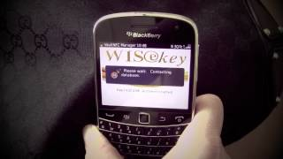 WISekey NFC Anti Counterfeiting Tech for Luxury Bags GUCCI demo