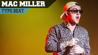 Mac Miller Type Beat - No Days Off (Prod. by Omito)