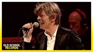 David Bowie - Everyone Says Hi