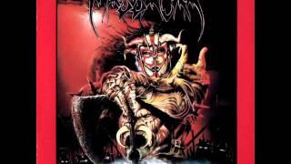 Massacra - Enjoy The Violence 1991 full album