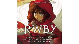 RWBY Volume 6 Soundtrack   Indomitable (Full)