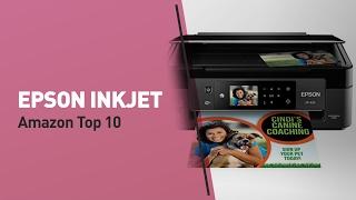 Epson Inkjet Amazon Top 10
