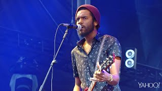Gary Clark Jr  Rock In Rio USA 2015 HD Full Concert