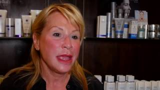 Dr. Scott Gerrish Patient Testimonial | Wendy