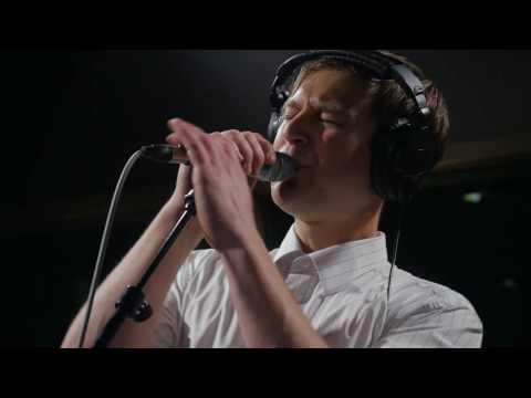 Pillar Point - Dove (Live on KEXP) (видео)