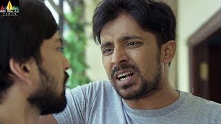 Priyadarshi Comedy Scenes Back to Back | 2020 Latest Telugu Movie Comedy | Sri Balaji Video