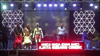 IWAK PEDA ( RANGDA JAMAN NOW )    LIVE ANICA NADA - DIAN ANIC