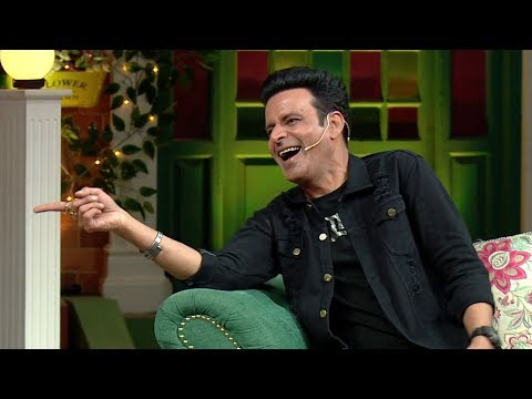 The Kapil Sharma Show - Uncensored Footage | Manoj Bajpayee, Pankaj Tripathi, Kumar Vishwas