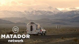 Love Nest: Airstream Adventure On Nevada's Free-Range Art Highway