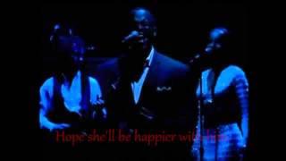 ''Hope She'll Be Happier With Him'' Sweetback Feat. Leroy Osbourne [w/Lyrics]