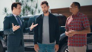 Aaron Rodgers Commercials