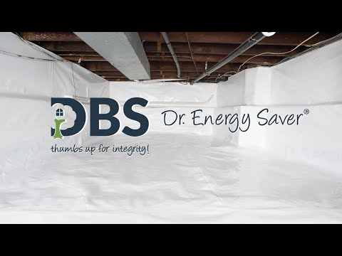 DBS Residential Solutions - Dr. Energy Saver® Services Video