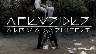 Fewjar - AFewSides (Album- Snippet) - Release 13.09.13!
