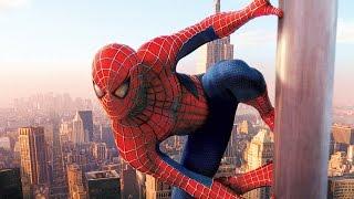 Spider Man (2002)    Trailer Deutsch 1080p HD