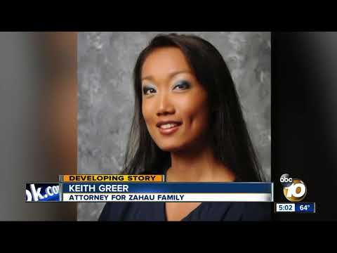 Zahau family attorney speaks out about sheriff's findings