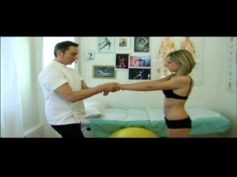 Controindicazioni mediche a professioni esercizi fisici a scoliosis