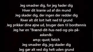 Adam Og Noah Lyrics Fuck Politiet